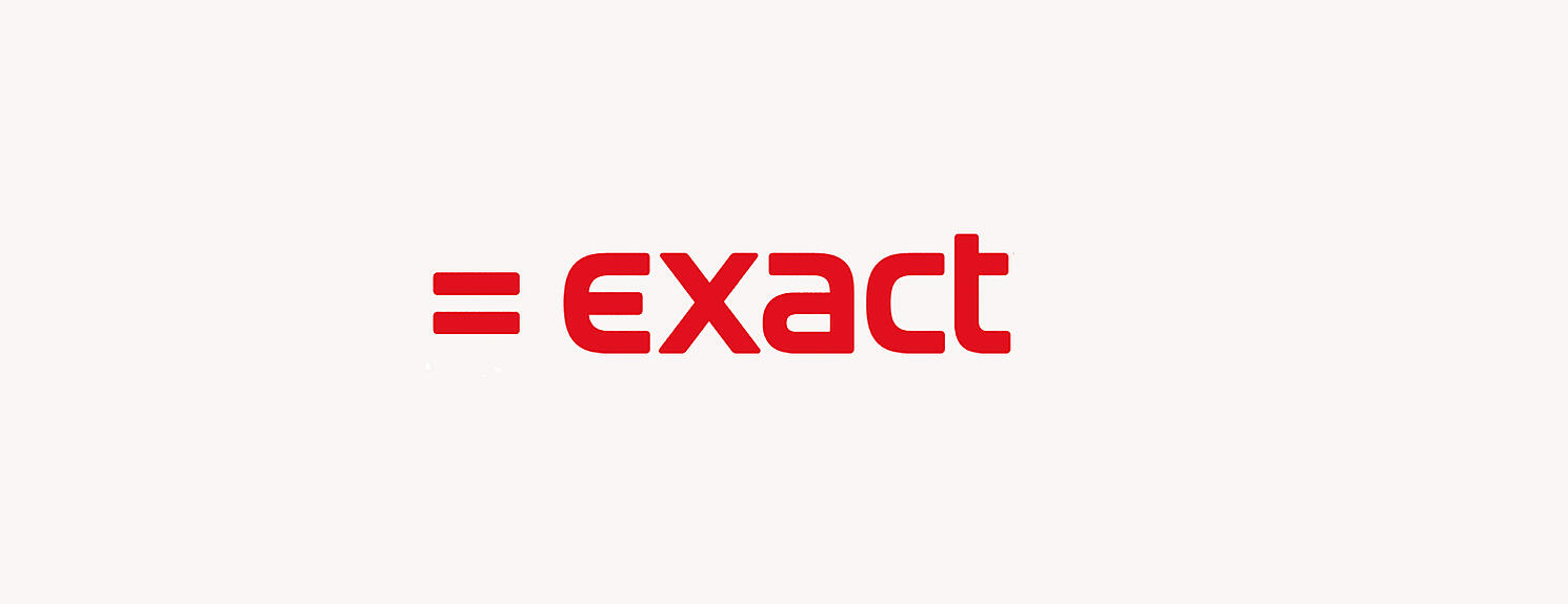 Logo Exact
