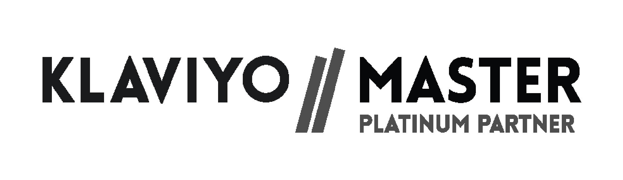 Partner_logo_Klaviyo | Code