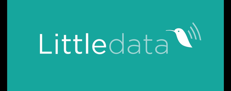 Little data
