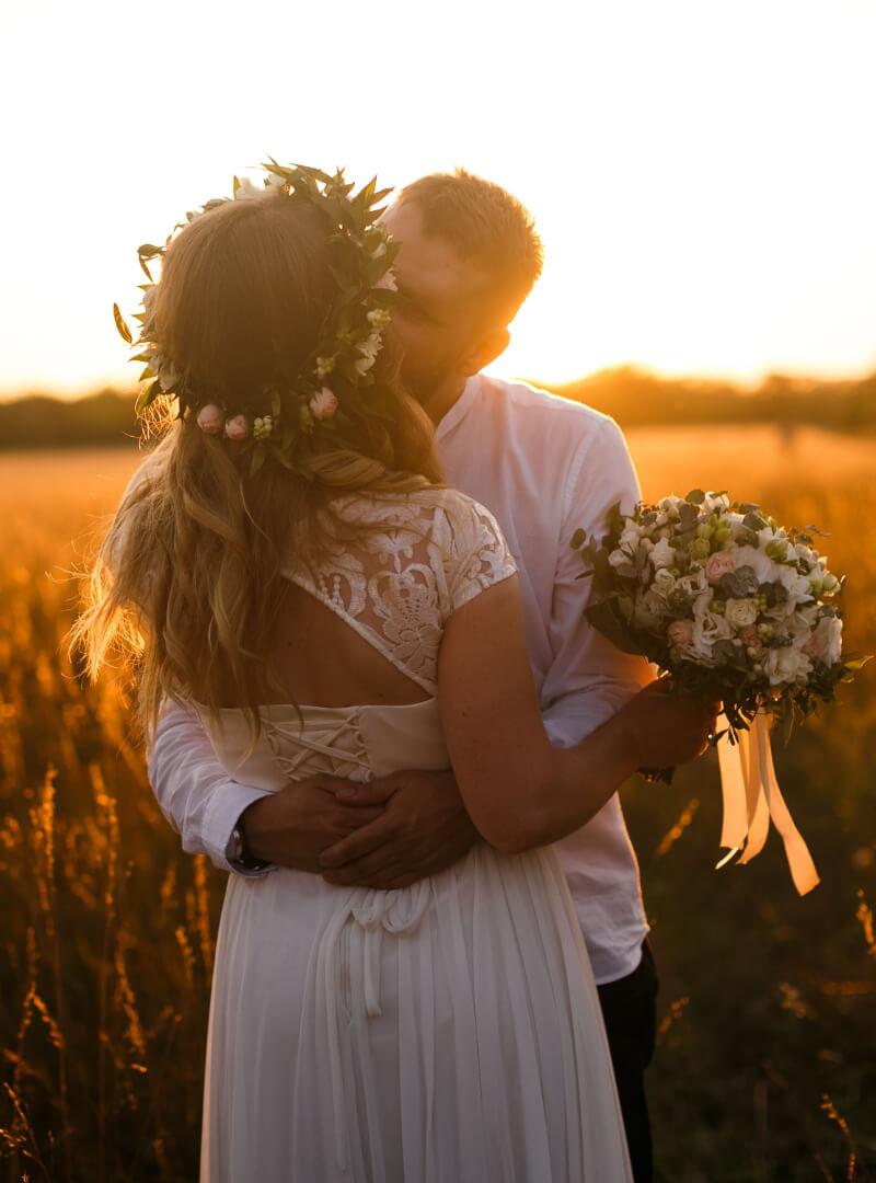 Bedankjes voor je bruiloft | Code
