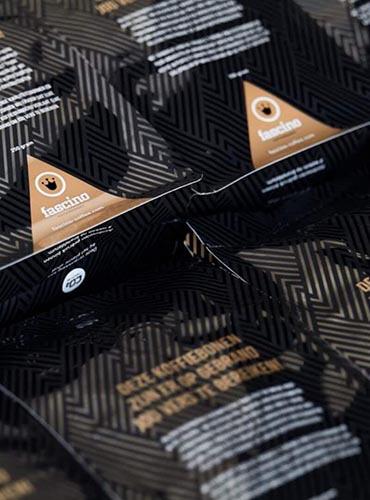 Fascino case: Webshop met kwaliteitskoffie uit eigen branderij