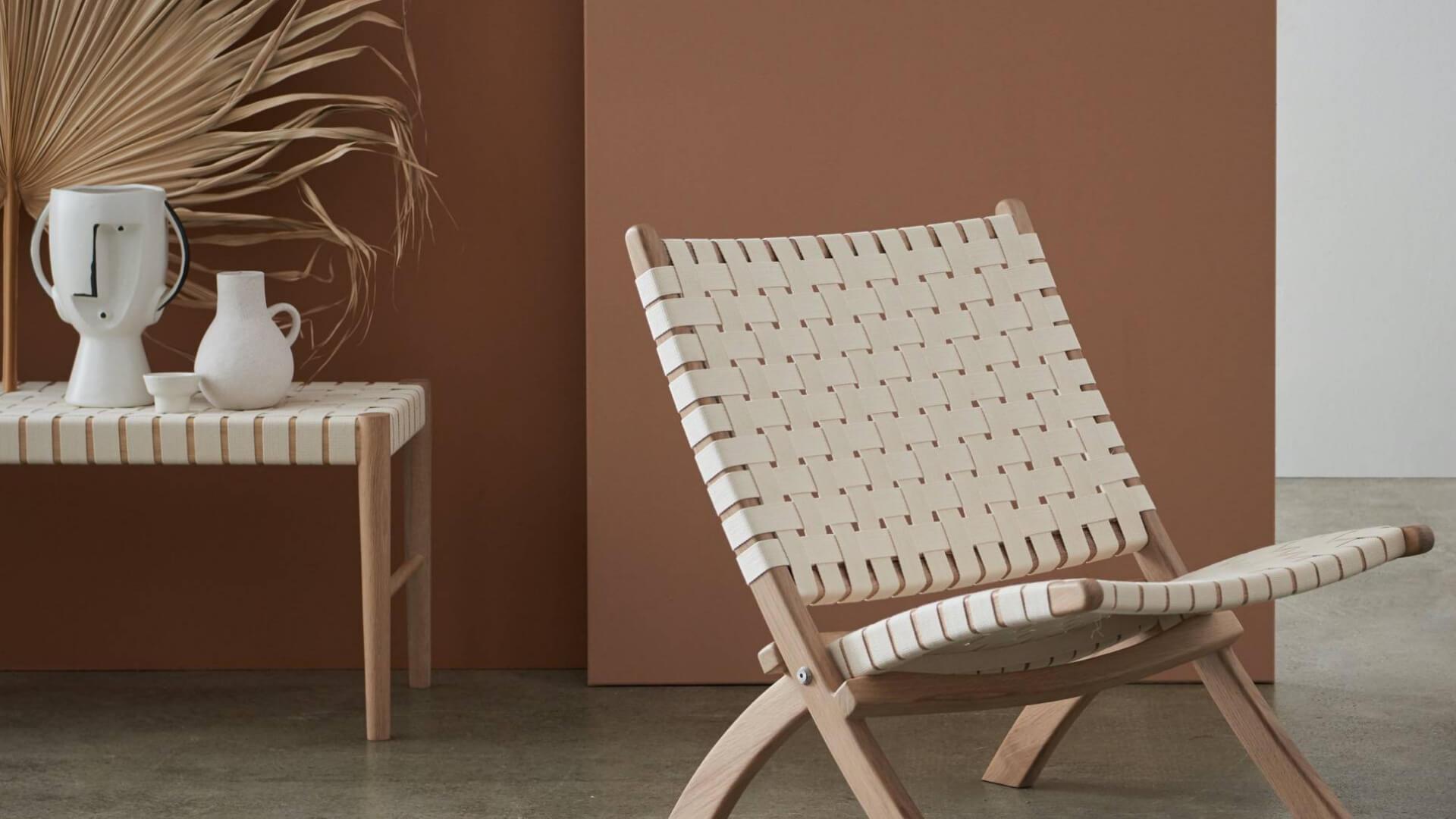 URBANARA stoel | Code